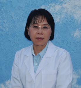 Dr. Haio Kong